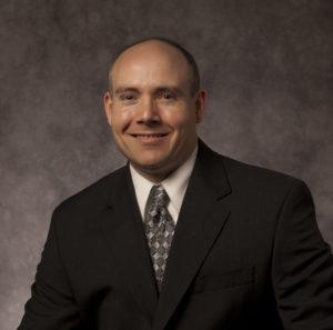 Scott Haupt