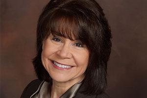 Linda Reber