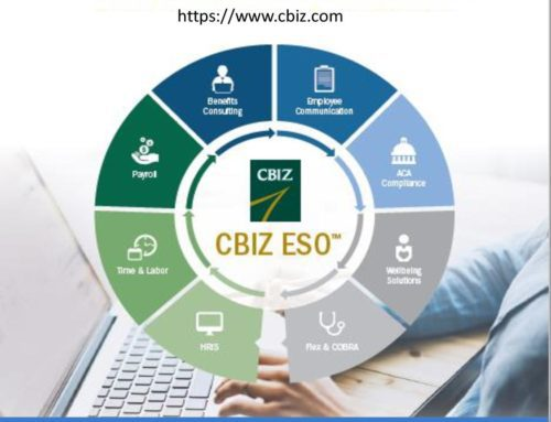 CBIZ Discount for VHEDC Investors