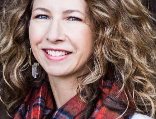 Meet our Midtern™, Gina Schmidt!