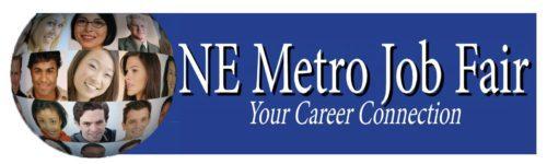 NE Metro Job Fair Sponsor