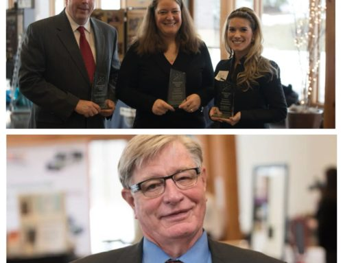Vadnais Heights Economic Development Corporation (VHEDC) Honors Area Business Leaders