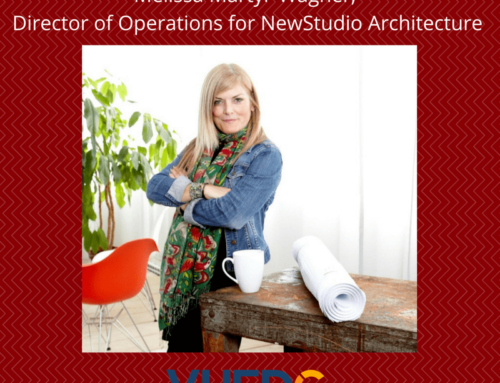 Women in Industry Series: Melissa Martyr-Wagner, Director of Operations for NewStudio Architecture