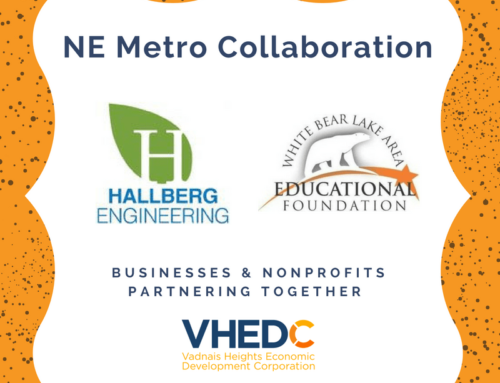 NE Metro Collaboration: WBLAEF & Hallberg Engineering