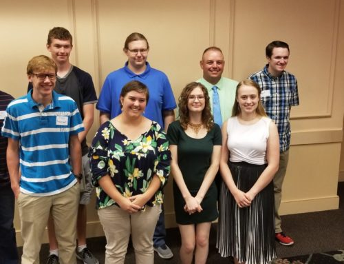 VHEDC GenZ Connection: Skills and Careers in Manufacturing Internship Program Celebrates Successful Second Year