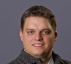 Thomas Voegele